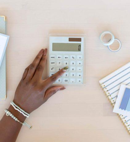 Workday-calculadora